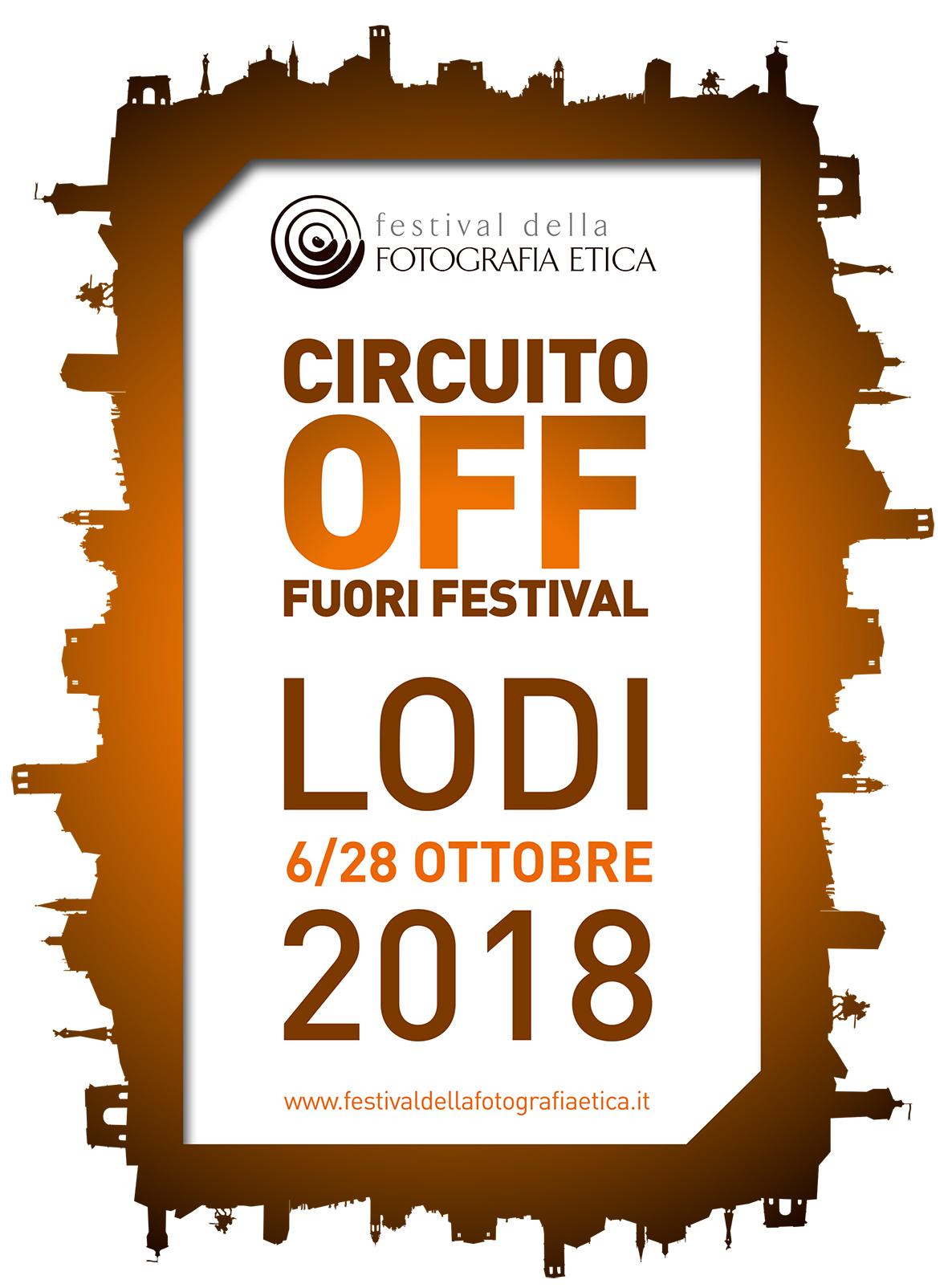 Lodi Festival della Fotografia Etica-Circuito OFF